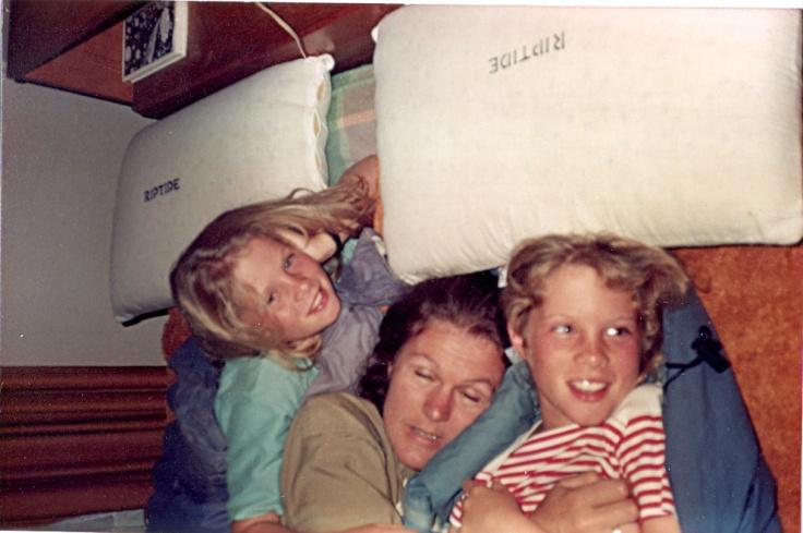 Riptide motel 1988